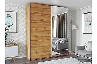 Garderob Rodos 200x65x244 cm