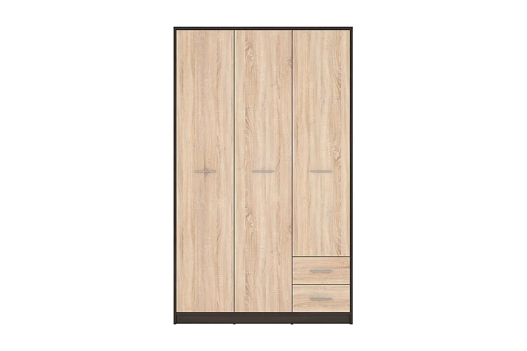 Garderob Skatofta - Trä|natur - Möbler - Förvaring - Garderober & garderobssystem