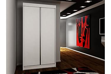 Garderob Top 100x62x200 cm