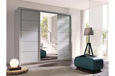 Garderob Westerberg 250 cm Stor Spegel