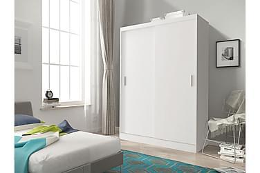 Garderob Wiki 130x62x200 cm