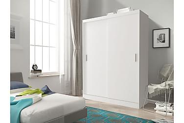 Garderob Wiki 150x62x200 cm