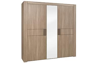 Garderob Windine 222 cm