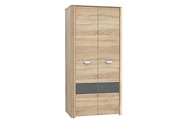 Garderob Yoop 94x58x194 cm