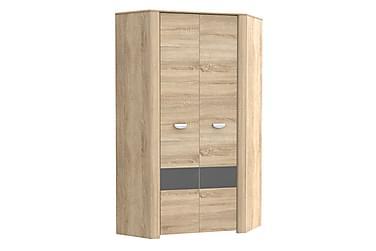 Garderob Yoop 97x97x194 cm