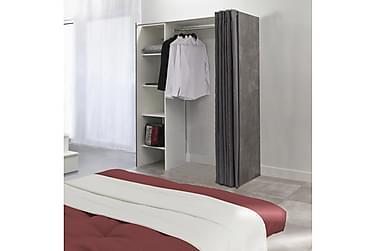 Garderobssystem Gaile 123/160 cm