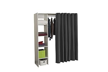 Garderobssystem Gaile Vit