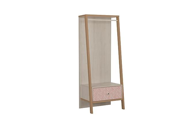 Hallmöbel Alika 69 cm - Flerfägad - Möbler - Förvaring - Garderober & garderobssystem