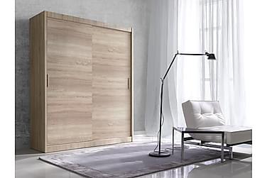 Neese Garderob 150x60x215 cm