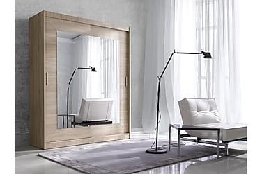 Neese Garderob 180x60x215 cm
