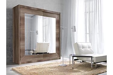 Neese Garderob 200x60x215 cm