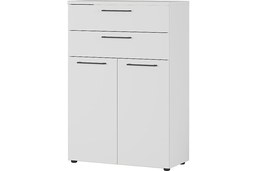 Förvaringsskåp Labrakka - Grå - Möbler - Förvaring - Hurtsar