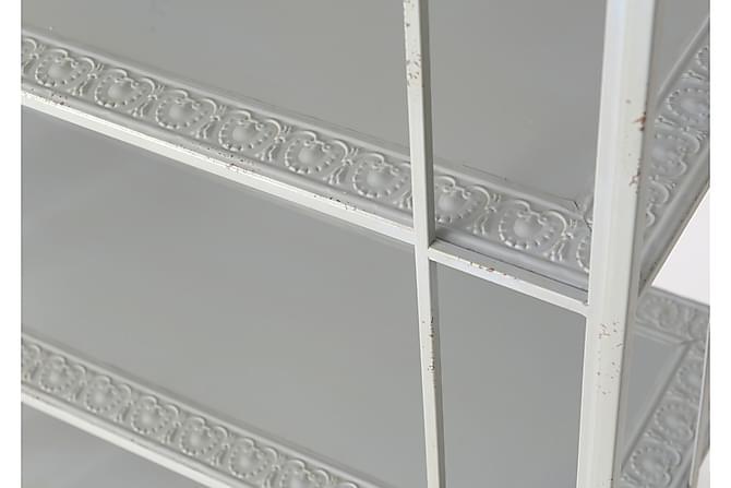 Hylla 72 cm - Stål - Möbler - Förvaring - Hyllor