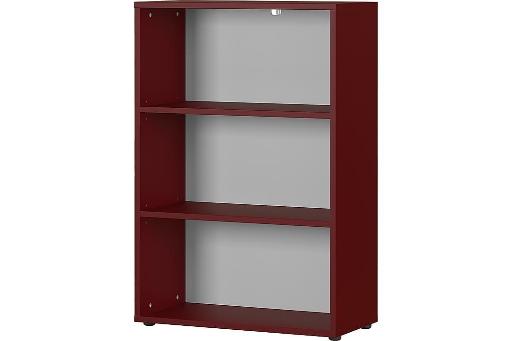 Hylla Labrakka - Röd - Möbler - Förvaring - Hyllor
