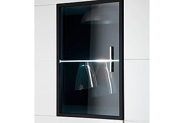LED-belysning för Glasshyllplan A 1-pack Viator