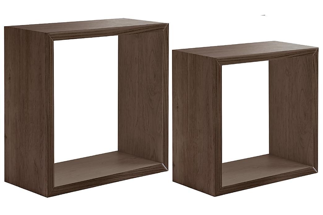 Q-Bis Hylla - Homemania - Möbler - Förvaring - Hyllor