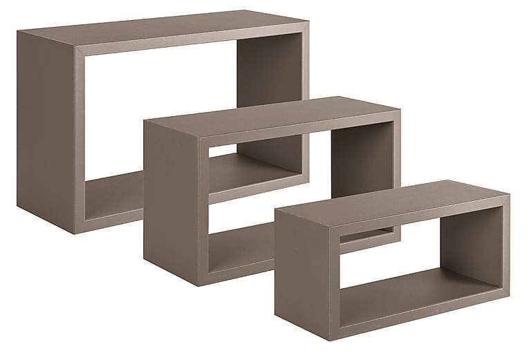 Trittico Hylla - Homemania - Möbler - Förvaring - Hyllor