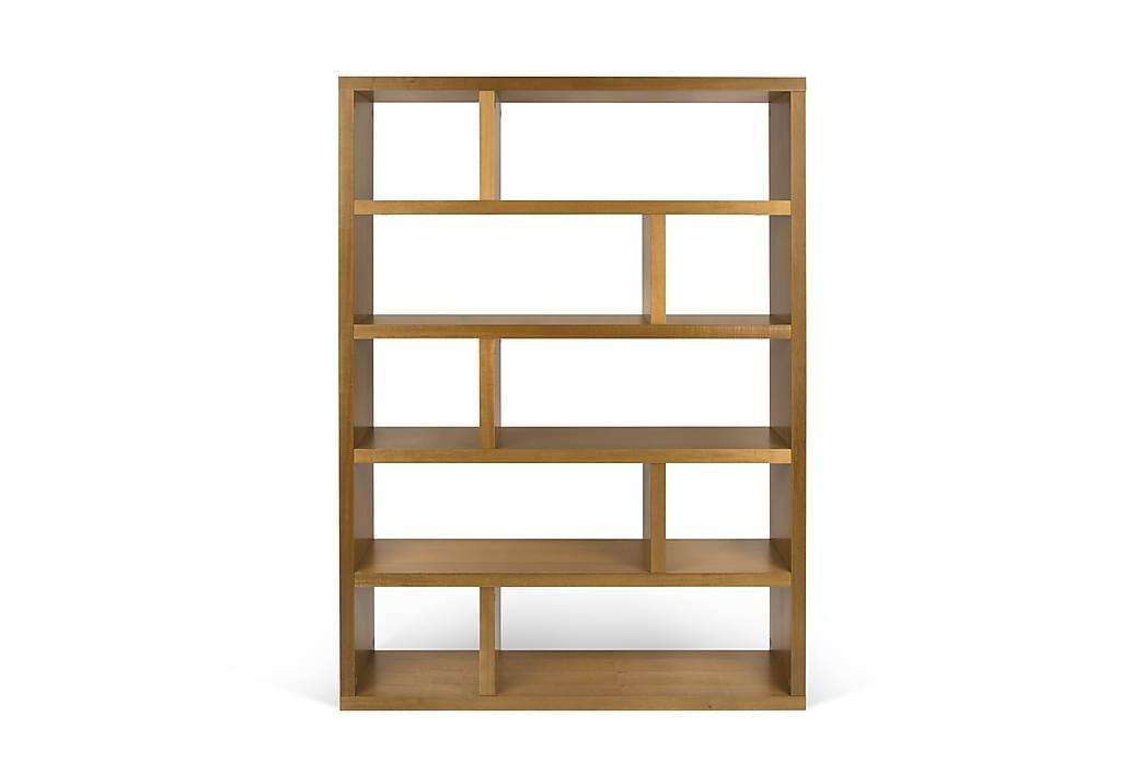 Vägghylla Dublin 120x173 cm Trä - Temahome - Möbler - Förvaring - Hyllor