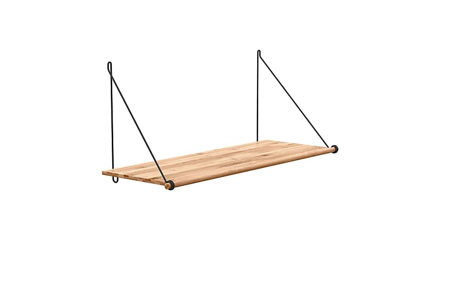 Vägghylla Loop Shelf 72 cm