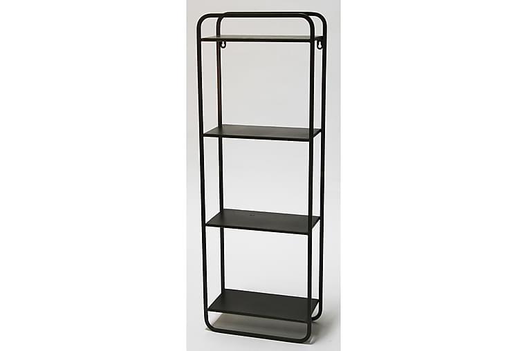 Vägghylla Lykos 15x30 cm Brons - AG Home & Light - Möbler - Förvaring - Hyllor