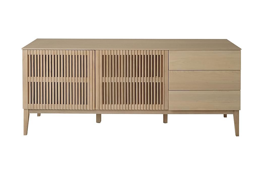 Sideboard Gradino 180x80 cm - Beige - Möbler - Förvaring - Sideboard & skänk