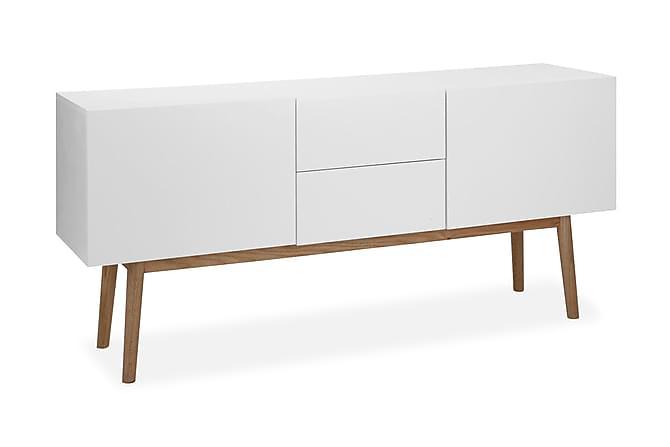 Sideboard Jakob 150 cm - Vit - Möbler - Förvaring - Sideboard & skänk