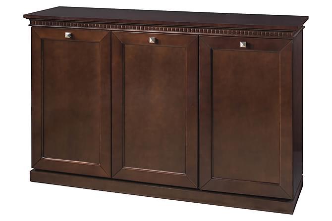 Skänk Mirabeau 140 cm - Trä|Natur - Möbler - Förvaring - Sideboard & skänk