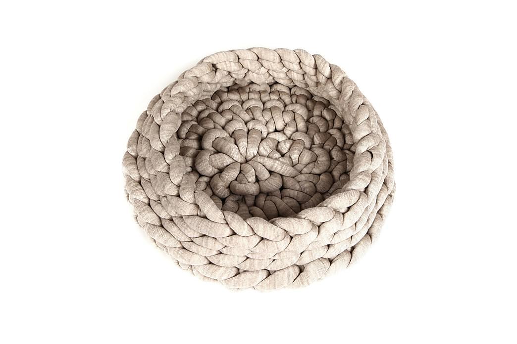 Djursäng Nest - Homemania - Möbler - Husdjursmöbler - Hundmöbler