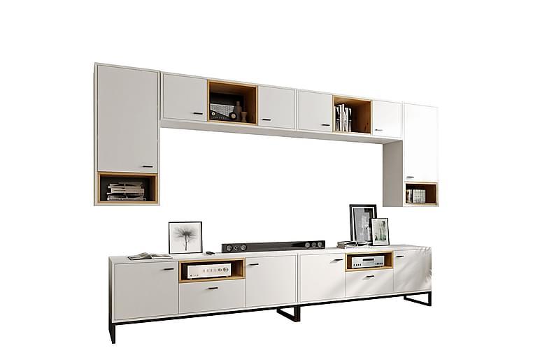 Vardagsrumsset Kahambwe - Möbler - Möbelset - Möbelset för vardagsrum