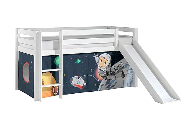 Kojsäng Prinken Rutschkana Sänggardin Rymd - Möbler - Möbelset - Möbelset för sovrum