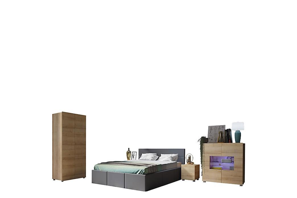 Sovrumsset Frick - Flerfärgad - Möbler - Möbelset - Möbelset för sovrum