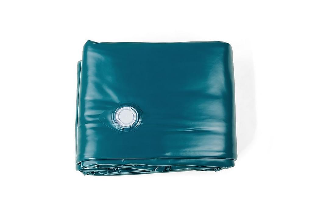 Vattenmadrass Mono 180|200 cm - Blå - Möbler - Madrasser - Övriga madrasser & tillbehör