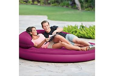 Intex Luftmadrass Ultra Daybed Lounge