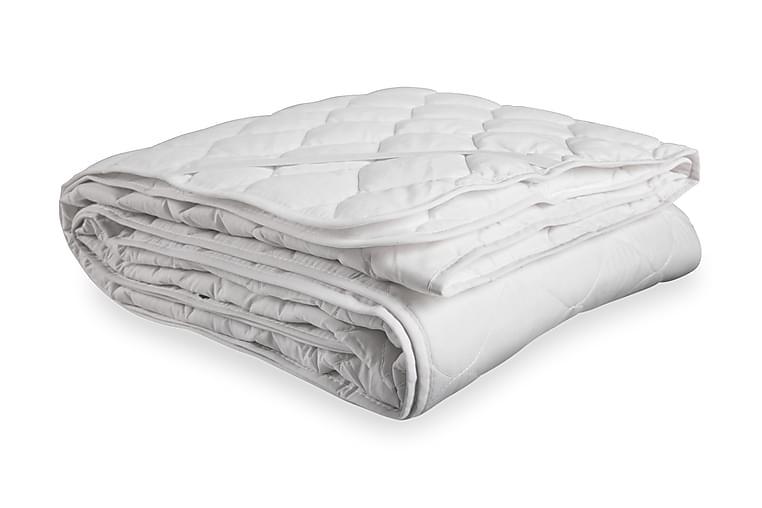 Madrasskydd 210x210 - Vit - Inredning - Textilier - Sängkläder