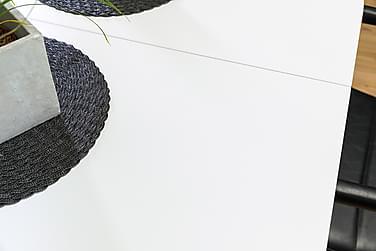 Matgrupp Lowisa Förlängningsbar 150 cm med 6 House Stol