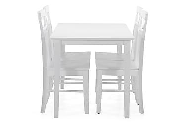Matbord Matilda med 4 st Matilda stolar