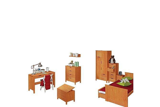 Matgrupp Tomi - Tall - Möbler - Matgrupper - Rektangulär matgrupp