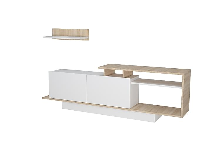 MKonstin TV-Bänk - Homemania - Möbler - TV- & Mediamöbler - TV-bänk & mediabänk