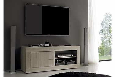 TV-bänk Agrestis 140 cm med Lucka