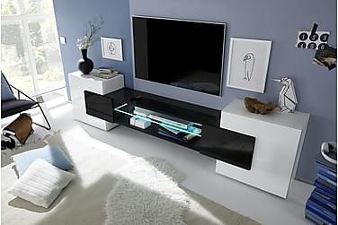 TV-bänk Aime 258 cm