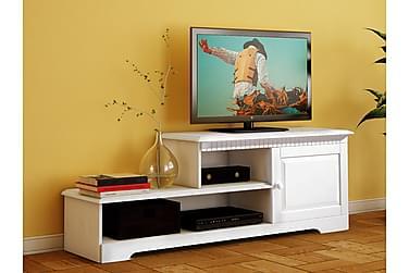 TV-bänk Capitola 160x55 cm