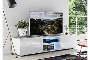 TV-bänk Focus 150x40x35 cm