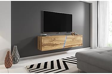 Tv-bänk Fontani 160 cm