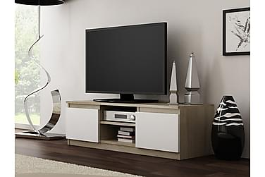 TV-bänk Lorenzia 120x40x36 cm
