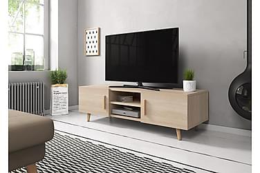 TV-bänk Nelda 140 cm
