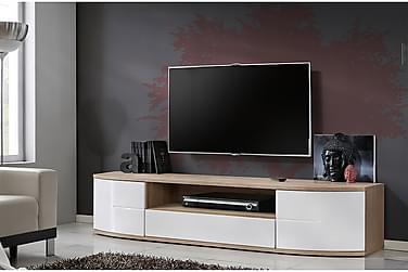TV-bänk Ontario 190x48x43 cm