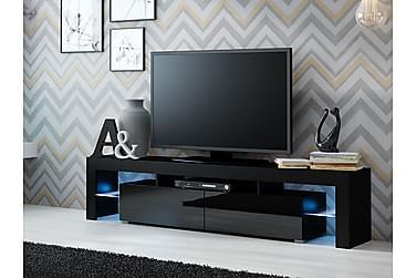 TV-bänk Solo 200x35x45 cm