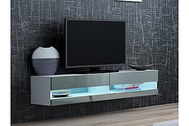TV-bänk Vigo 140x40x30 cm