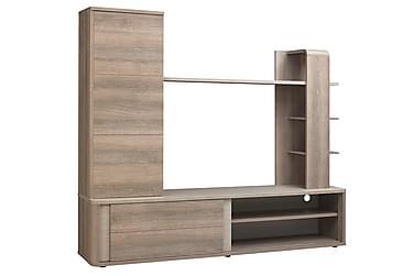 TV-möbel Lukka 215 cm
