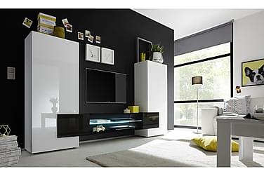 TV-möbel Aime 258 cm